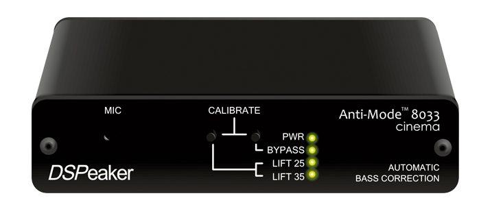 Anti-Mode 8033